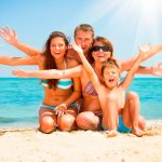 Summer Vacations in Costa Rica for Families
